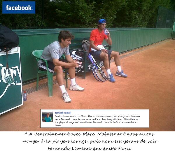 Roland Garros 2011 / 07