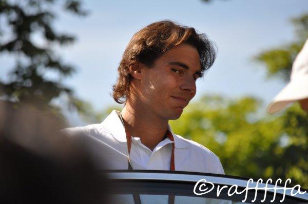 Roland Garros 2011 / 08