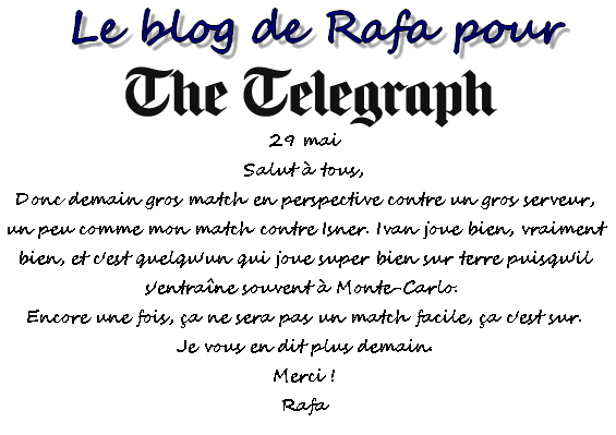 Roland Garros 2011 / 09