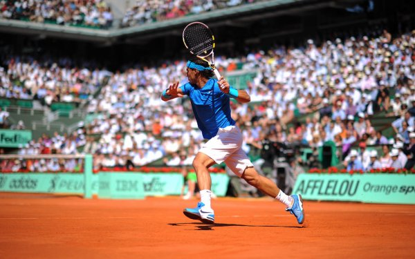 Roland Garros 2011 / 12