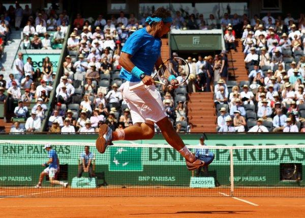 Roland Garros 2011 / 14
