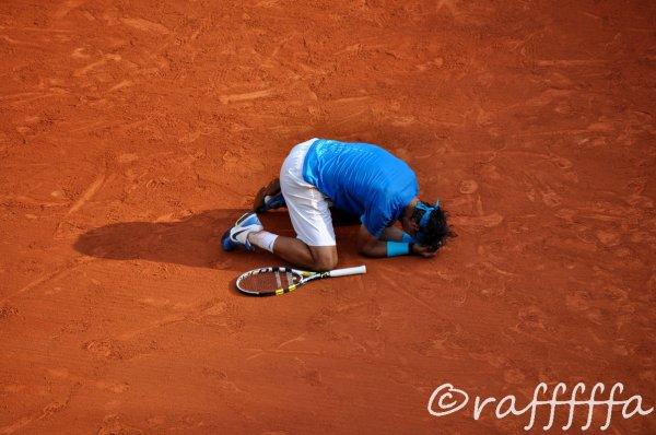 Roland Garros 2011 / 18