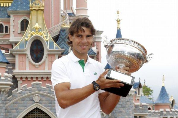 Fin Roland Garros 2011, début Queen's