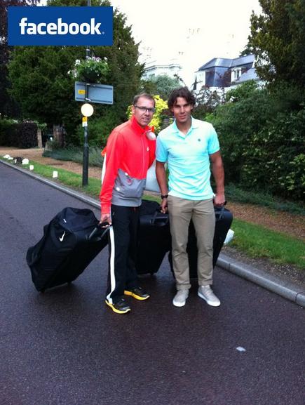 Wimbledon 2011 / 01