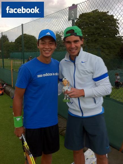 Wimbledon 2011 / 09