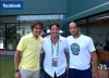 Wimbledon 2011 / 11 : article Facebook