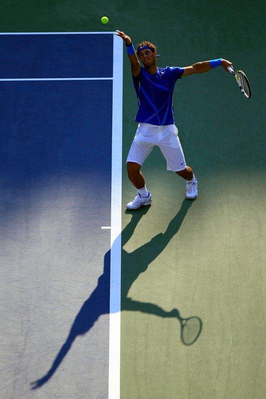 US Open 2011 / 02 :