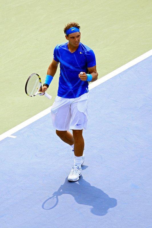 US Open 2011 / 03