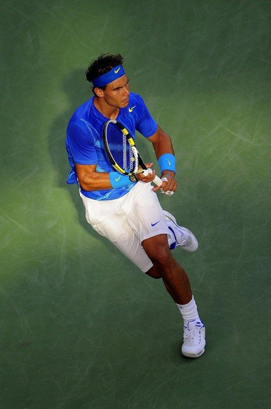 US Open 2011 / 05