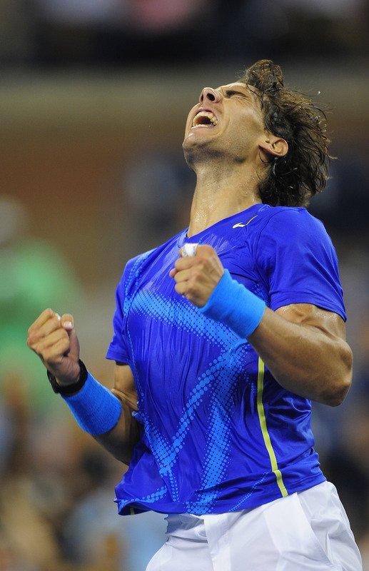 US Open 2011 / 06