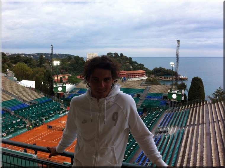 Monte-Carlo 2012 / 01