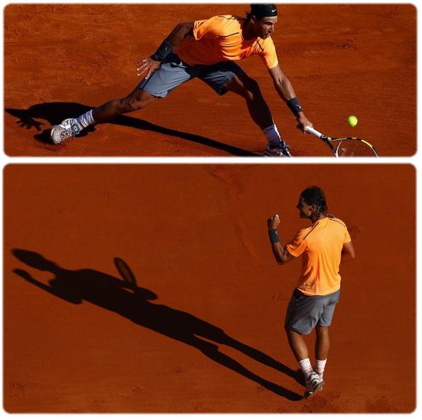Monte-Carlo 2012 / 04