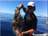 """11 mai 2012 : """" Une superbe journée pour aller pêcher à Majorque !!! :) """""""