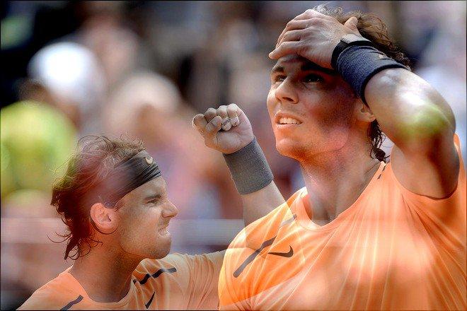 Rome 2012 / 05 : Demi-finale en vue !