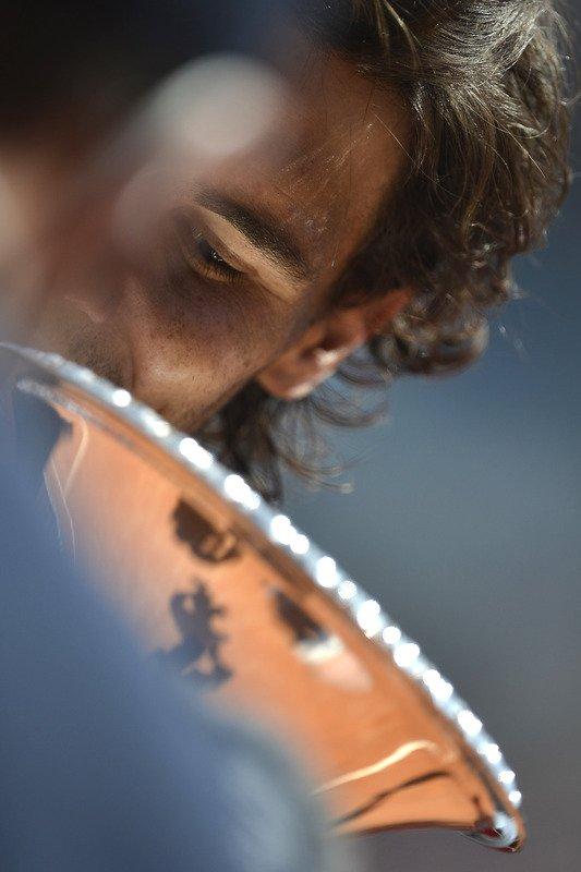 Rome 2012 / 07 : Rafa bat Djoko en finale, et récupère sa place de #2 !