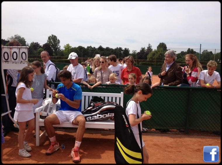 Roland Garros 2012 / 06