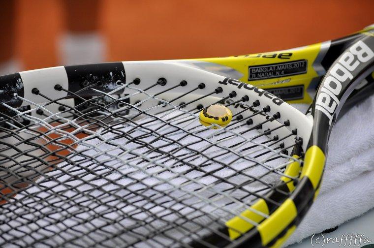Roland Garros 2012 / 07 : France Télévisions et leurs priorités