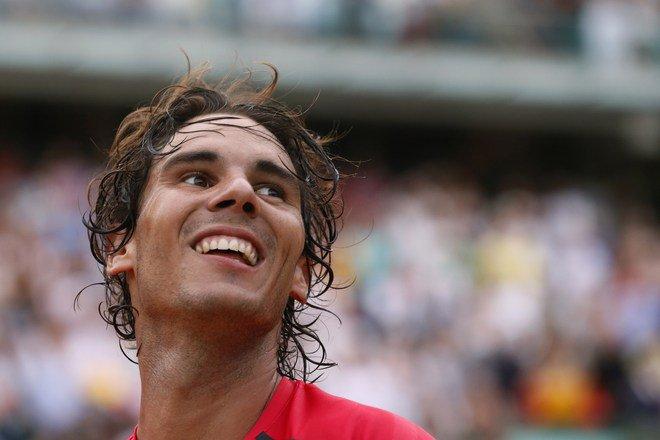 Roland Garros 2012 / 09 : le premier match de Rafa que je n'ai pas pu voir