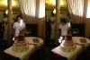 Roland Garros 2012 / 10 : Entraînement dans le froid et double anniversaire
