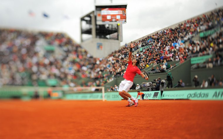Roland Garros 2012 / 11