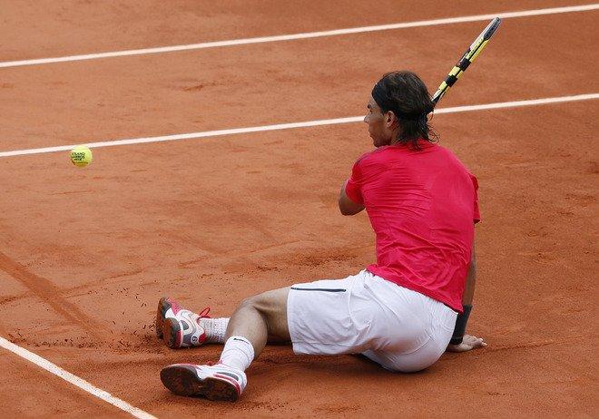 Roland Garros 2012 / 13