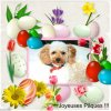 Bonnes Pâques