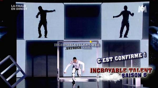 La France a un incroyable talent saison 6 c'est confirmé !