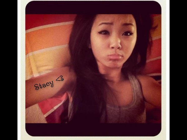 STACY ♥.