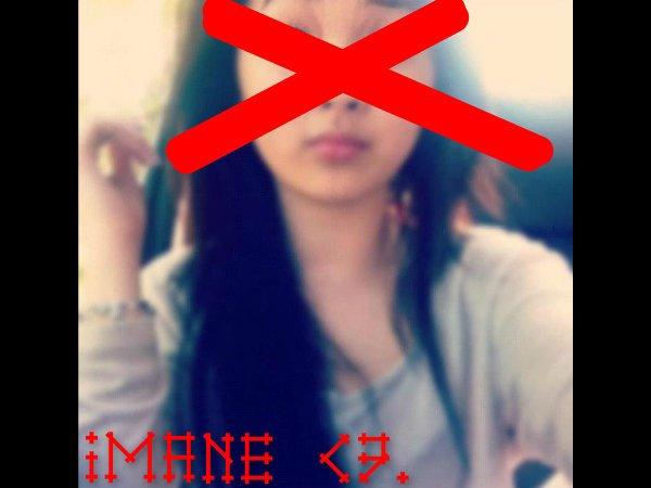 iMANE ♥