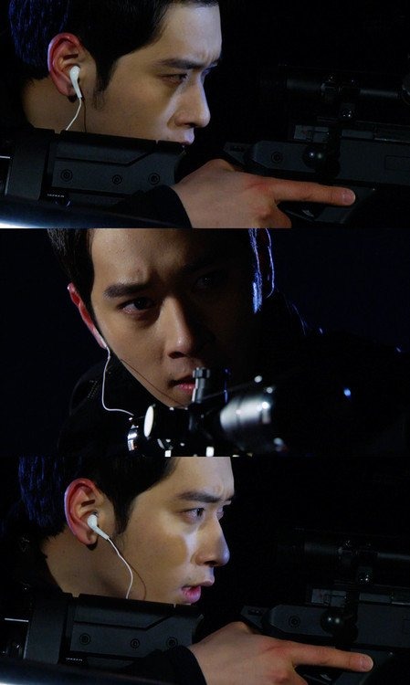 7th Grade Civil Servant: un nouveau drama pour Chansung !