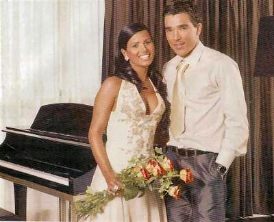 deco et sa femme   RENCONTRE TOUTES LEURS FEMMES