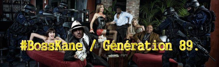 Mixtape Vol.1 / Génération 89 (2010)