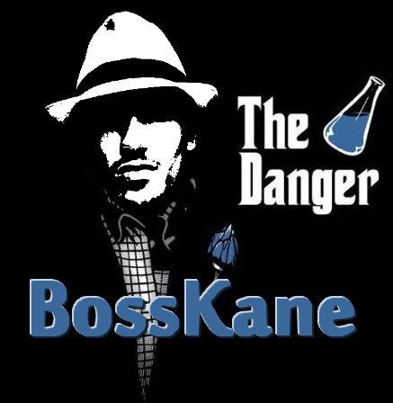 Boss Kane