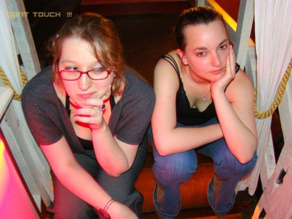 Soirée du 1er Mai 2009