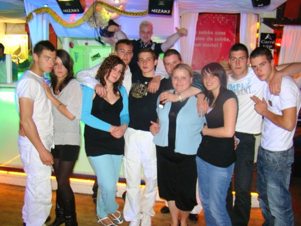 Soirée du 2 Mai 2009