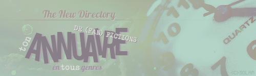 Blog Répertoire