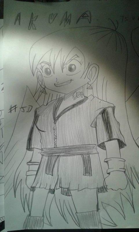 Tsuki sawadoshi