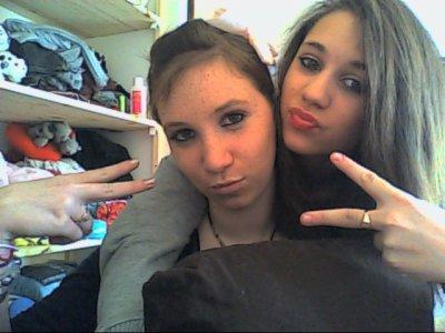 aliicia et moi