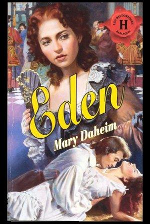 EDEN de MARY DAHEIM