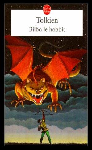 Bilbo le Hobbit de J.R.R.Tolkien