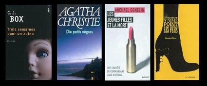 Le Thriller et le roman policier, quelle différence ?
