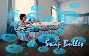 SWAP Bulles via Livraddict