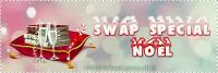 SWAP Noël 2012 via Livraddict