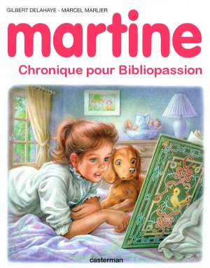 Il était une fois Martine ...