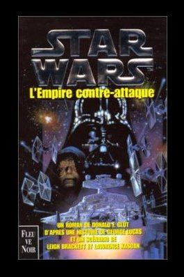 ♥STAR WARS - Episode V : L'Empire contre-attaque ♥