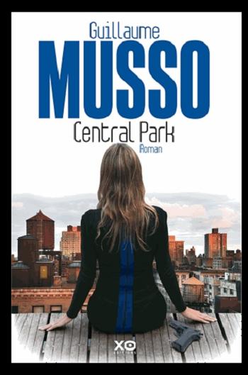 ♥  Central Park, de Guillaume MUSSO  ♥