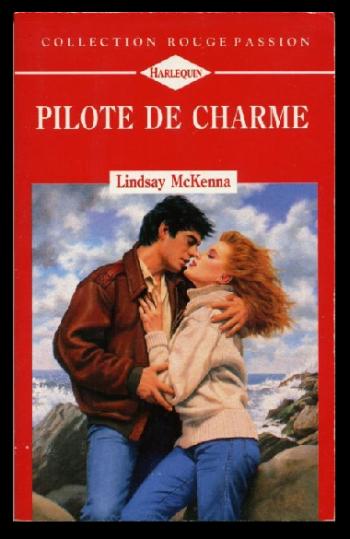 Pilote de Charme, de Linsay McKENNA