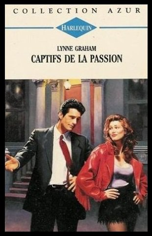 Captifs de la passion, de Lynne GRAHAM