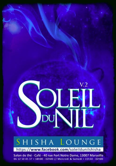 Soleil Du Nil V2