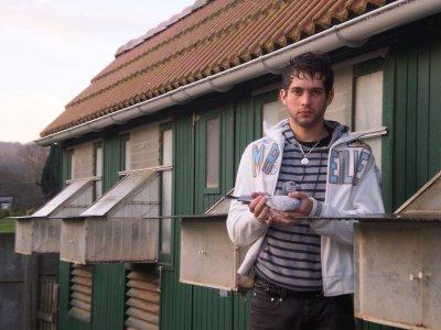 Colombophilie : Didier Hernu super champion 2009 avec 531 prix